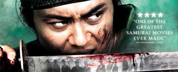 13 Assassins: Why Killing Evil People is a Good Thing