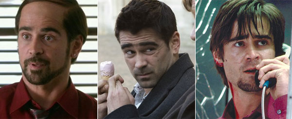 The Best Colin Farrell Movies of All Time