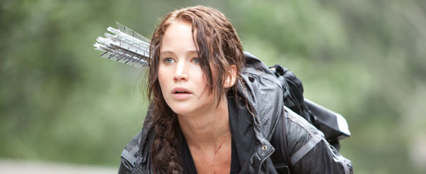 Hunger Games On Pace for Record Box Office Weekend