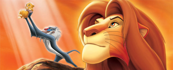 Visiting Africa Made Me Want to Watch The Lion King Blu-Ray
