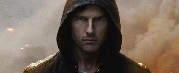 New Mission: Impossible Ghost Protocol Trailer!