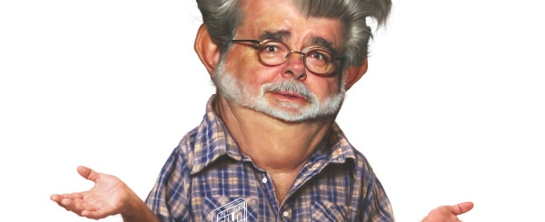 The People vs. George Lucas: A Must for Star Wars Fans