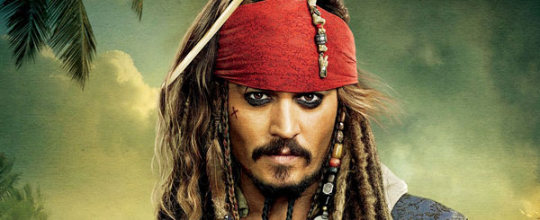 Win Pirates of the Caribbean 4 on Blu-ray!