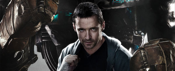 Real Steel: Not Real Good, Not Real Bad