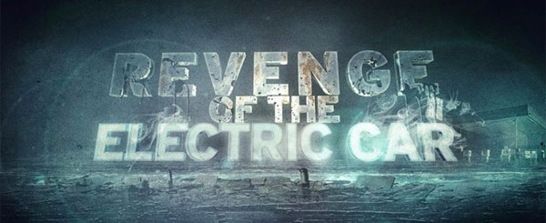 Revenge of the Electric Car: The Movie Review