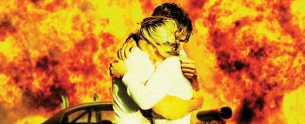 Bellflower: An Apocalyptic Romantic Drama, Sort Of