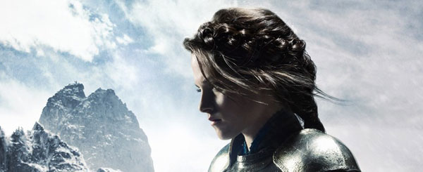 Snow White & the Huntsman Trailer is Awesome