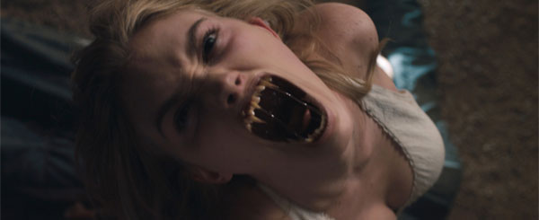 Fright Night Bites from Blu-ray, Scares No One