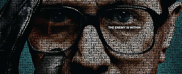 Win Tinker Tailor Soldier Spy on Blu-ray!