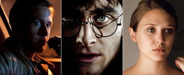 The Top Ten Best Movies of 2011