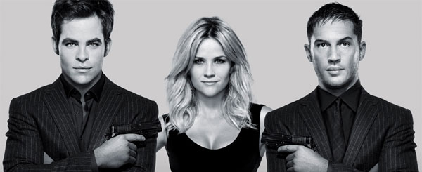 This Means War Movie Review