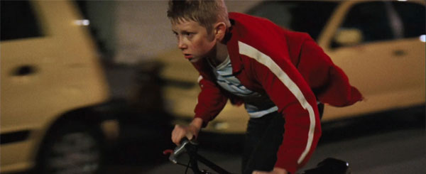 The Kid with a Bike Movie Review