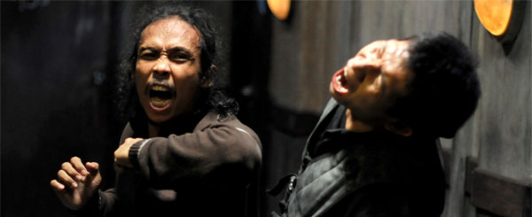 Review: The Raid: Redemption is a Violent Good Time
