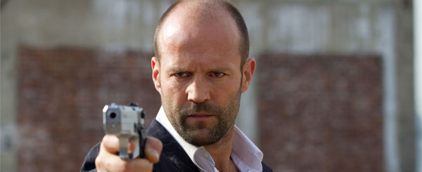 'Safe' in Theaters, Enter to Win Jason Statham DVDs