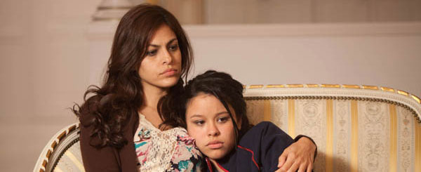 Eva Mendes is a 'Girl in Progress', Now on DVD