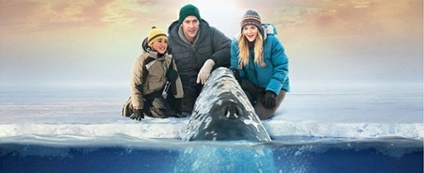 Big Miracle Movie Review