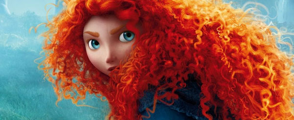 Pixar Returns to Form: A 'Brave' Movie Review