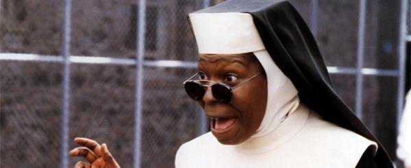 Sister Act/Sister Act 2 Blu-ray Review