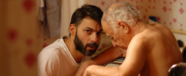 Review: 'A Separation' is Good, but Oscar Good?