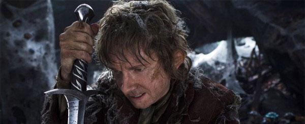 Watch the New 'Hobbit' Trailer