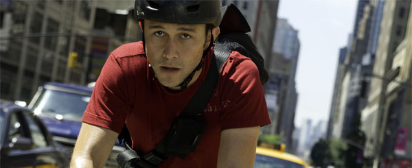 Review: Premium Rush is Fast and Stupid