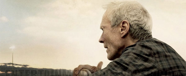 Review: Eastwood has 'Trouble with the Curve'