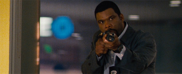 Review: 'Alex Cross' is the Best Kind of Awful