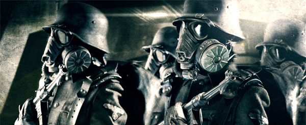 Review: Iron Sky Needed to Be Worse to Be Better