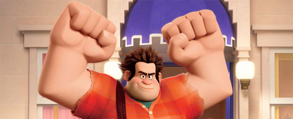 Review: Wreck-It Ralph Destroys Expectations