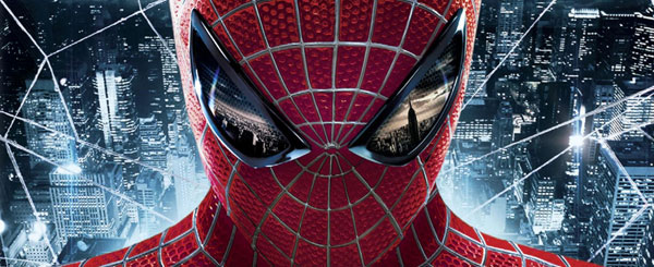 Win Big With The Amazing Spider-Man