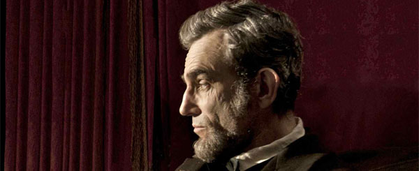 Review: Spielberg + Day-Lewis = 'Lincoln'