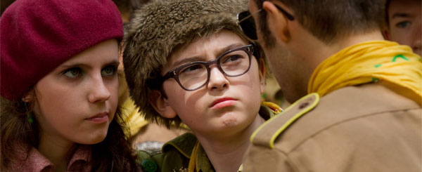Review: 'Moonrise Kingdom' Shines, But Not as Brightly
