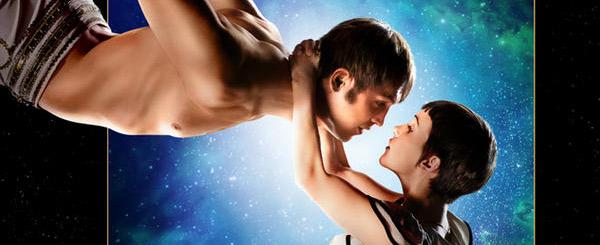 Review: Cirque du Soleil Worlds Away