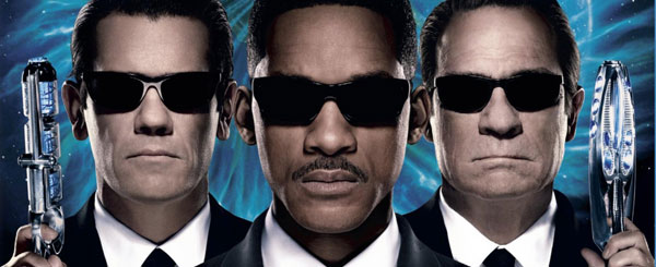 Win Big with Men in Black 3!