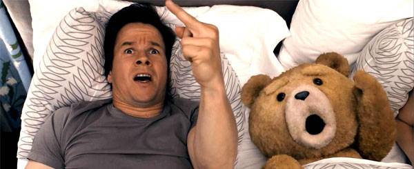 A Very Late 'Ted' Movie Review