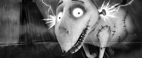 Review: 'Frankenweenie' is Tim Burton's Best Movie in Years