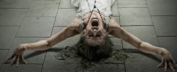 Watch The Last Exorcism Part II Trailer