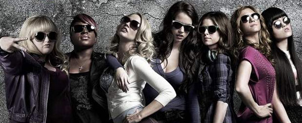 Review: Is 'Pitch Perfect' Pitch Perfect?