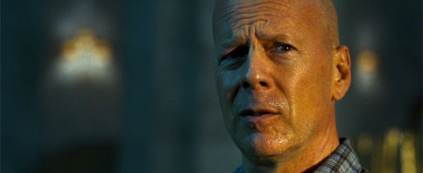 Review: It Was Not 'A Good Day to Die Hard'