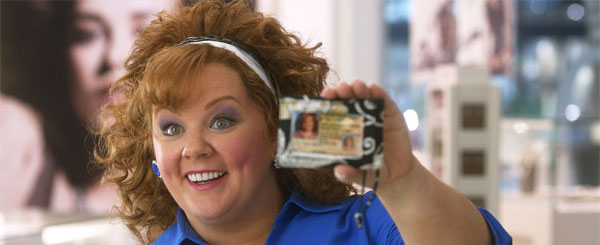 Review: 'Identity Thief' Will Steal Your Happiness