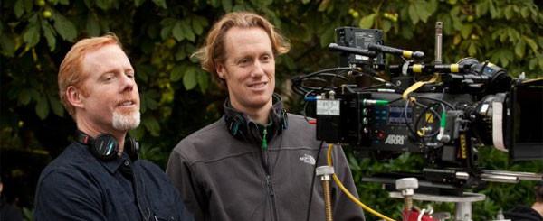 Directors Jon Lucas and Scott Moore on 21 & Over