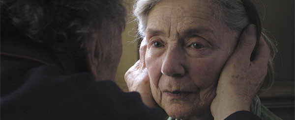 Review: Is 'Amour' Worth Amour-ing?