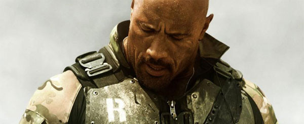 Now on DVD: The Rock Saves 'G.I. Joe'