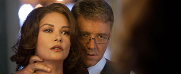 Review: 'Broken City' is Broken