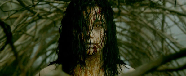 Now on DVD: The Gory 'Evil Dead' Remake