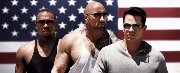 On DVD: 'Pain & Gain' More Pain than Gain