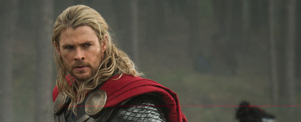 Watch the First Thor 2 Trailer