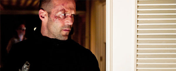 Review: Is 'Parker' Like Every Other Jason Statham Movie?