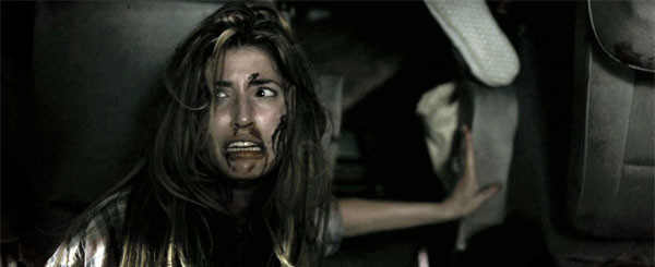 Review: Texas Chainsaw Hits DVD, Causes Mind Pain