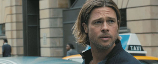 5 Reasons World War Z is Going to Flop